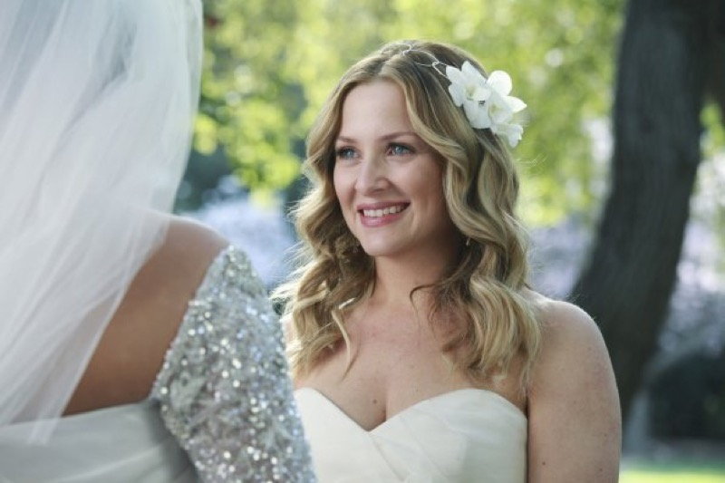 ClioMakeUp-Greys-Anatomy-trucchi-coolspotting-capelli-arizona-robbins-matrimonio