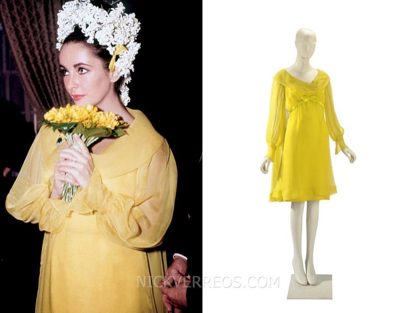 ClioMakeUp-spose-iconiche-famose-matrimonio-vestito-look-elizabeth-taylor_