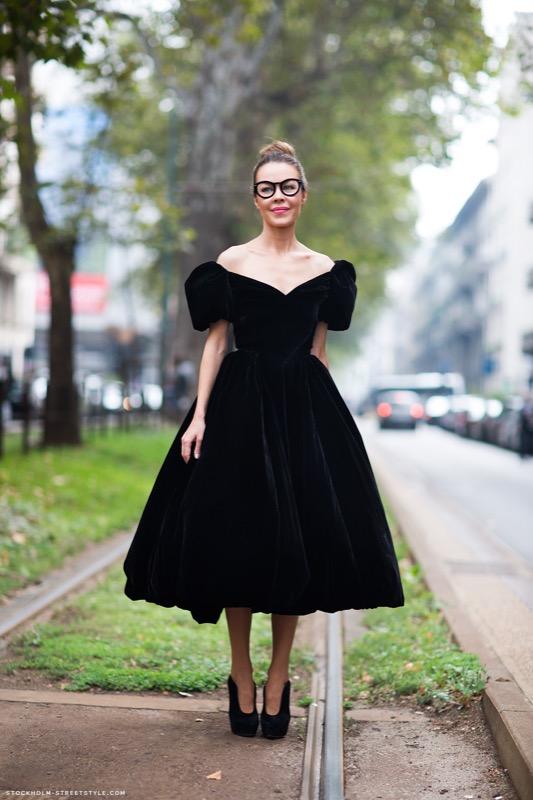 ClioMakeUp-trucco-anni-50-capelli-vintage-retrò-vestiti-abiti-stile