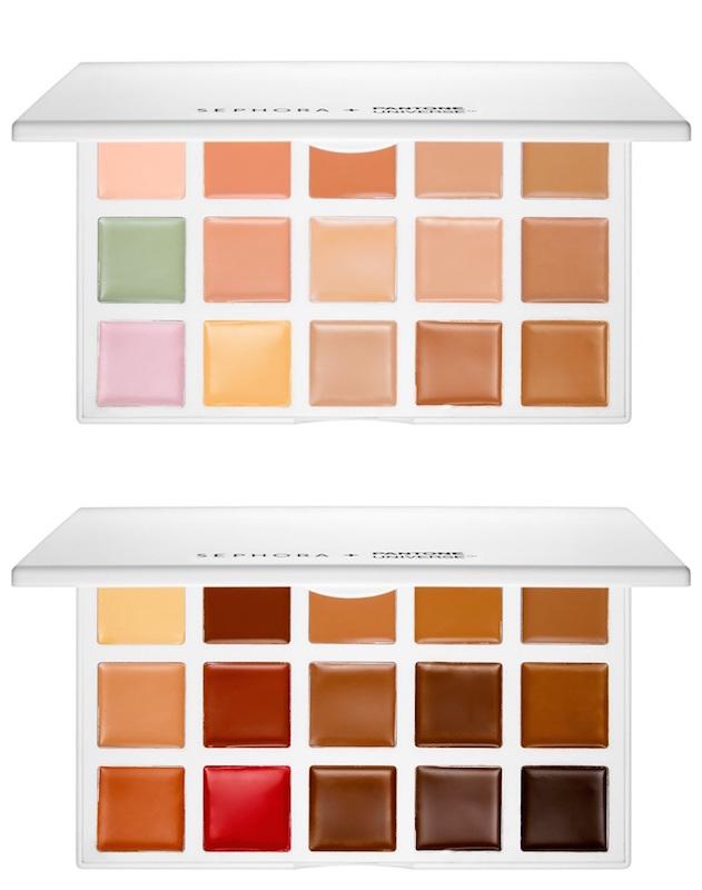 Correttori colorati: guida all'uso e nuovi prodotti ESSENCE, NYX, SHAKA!