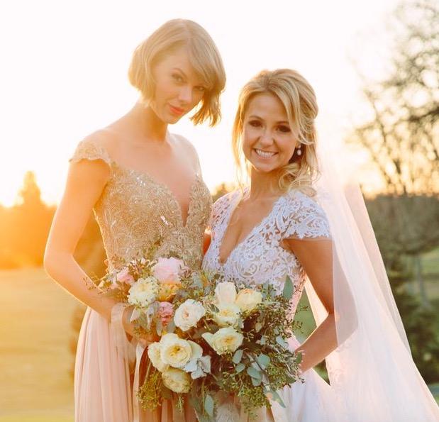 de8ee2474cbd Siete invitate a un matrimonio  4 abbinamenti perfetti abiti e makeup!