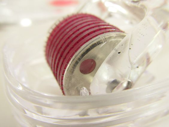 cliomakeup-micro-needling-dermarolling-6-pulizia