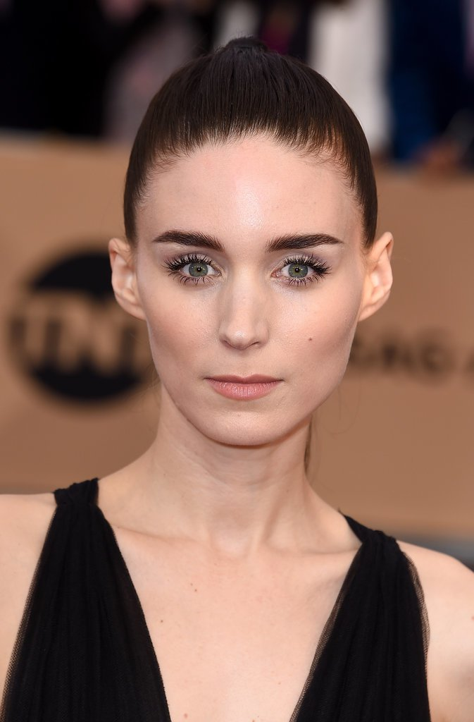 cliomakeup-sag-awards-2016-28-rooney-mara-makeup