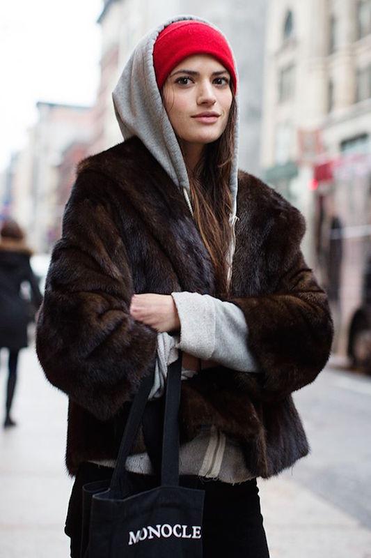 size 40 4edc3 25d1e Dalla pelliccia ecologica al cappotto pastello: 10 capi ...