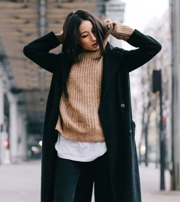 l'atteggiamento migliore 9027c 6fb43 Cappotti inverno 2018. I modelli più cool per tenersi calde ...