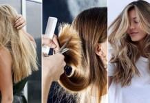 Eliminare le doppie punte senza tagliare i capelli  💇🏻 ♀ Si può 9b9752aae557