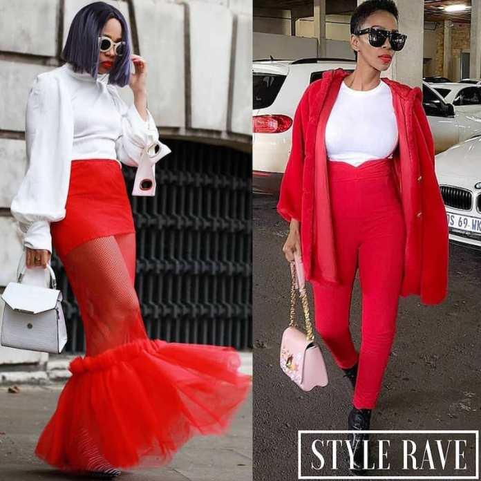 ClioMakeUp-indossare-bianco-8-maglia-pantaloni-rosso.jpg