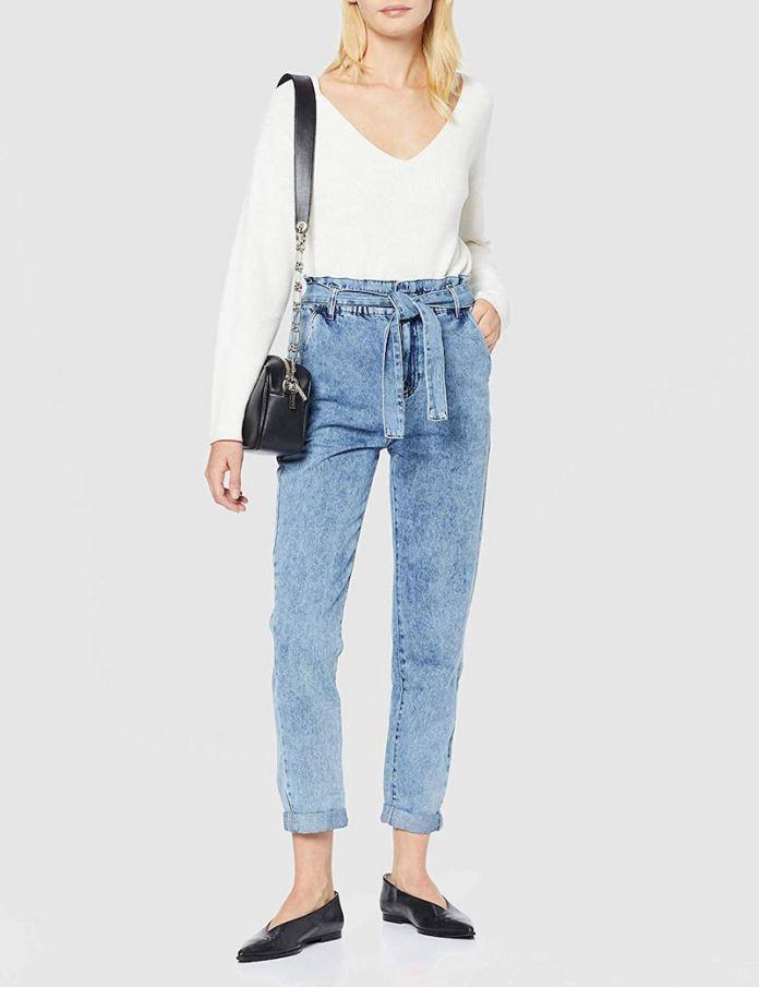 ClioMakeUp-pantaloni-paperbag-8-denim-amazon-midi.jpg