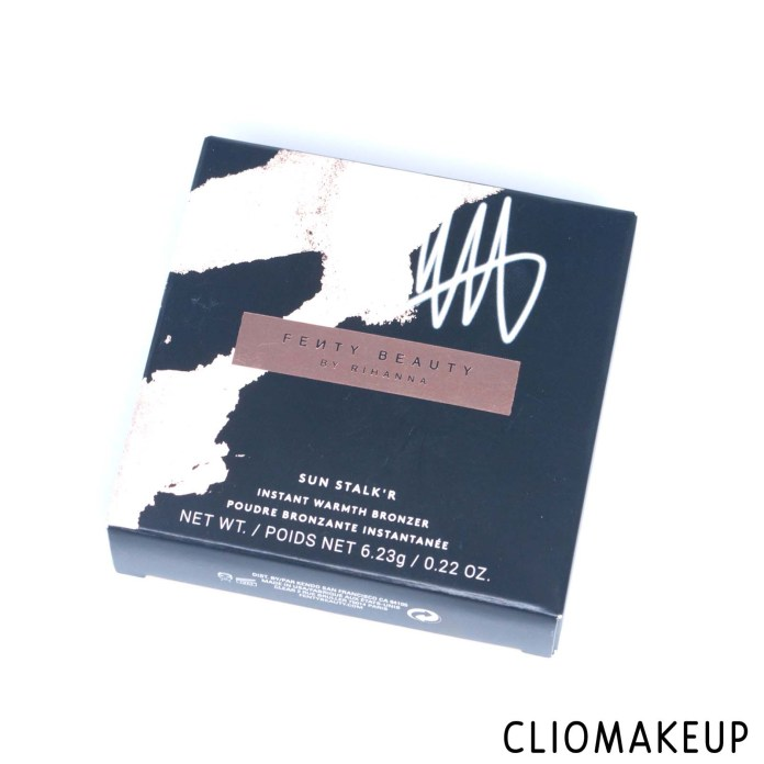 cliomakeup-recensione-bronzer-fenty-beauty-sun-stalk'r-instant-warmth-bronzer-2