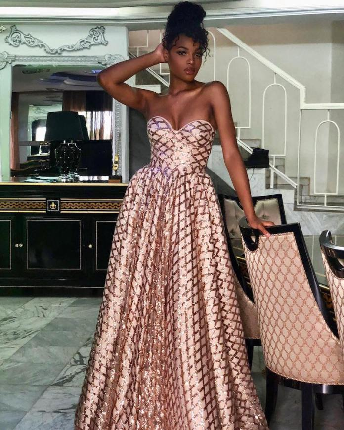 best website 0668b 9c66c Vestiti lunghi estivi: 4 modelli must per la moda estate 2019!