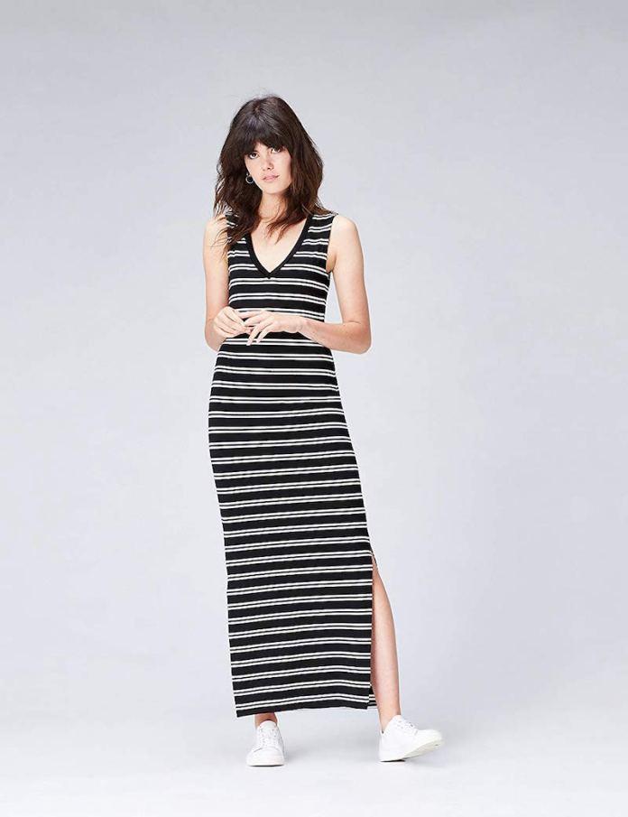 best website b0fa6 1e629 Vestiti lunghi estivi: 4 modelli must per la moda estate 2019!