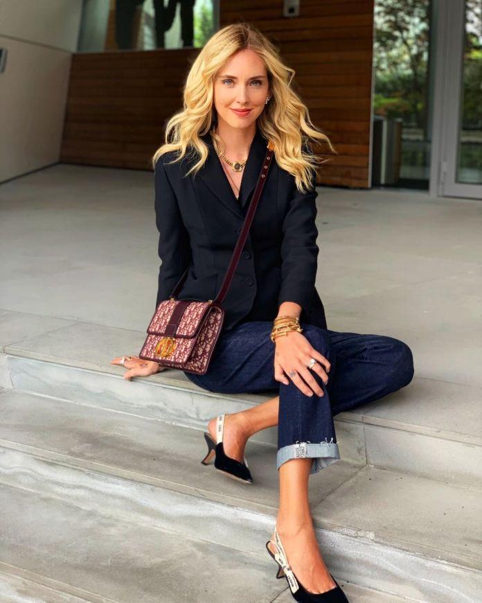 ClioMakeUp-look-scarpe-tacco-comodo-7-ciara-ferragni-scarpe-dior