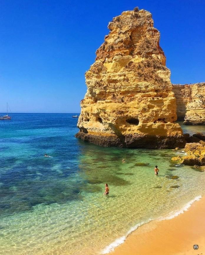 viaggi low cost Portogallo: Algarve