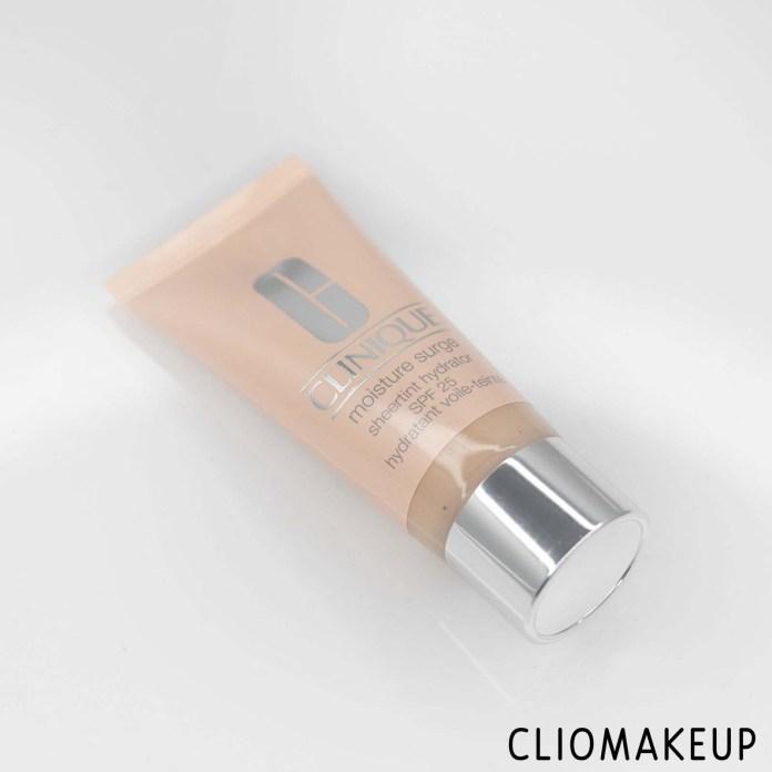 cliomakeup-recensione-fondotinta-clinique-moisture-surge-sheertint-hydrator-2