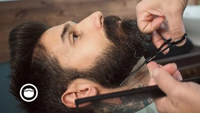 Cliomakeup-curare-barba-uomo-14-spuntare