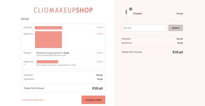 ClioMakeUp-cliomakeupshop-acquistare-21-finale-pagamento