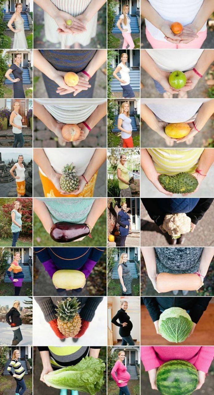 cliomakeup-foto-originali-gravidanza-6-frutta