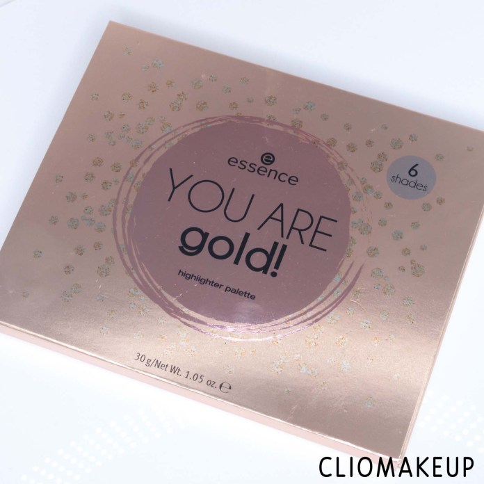 cliomakeup-recensione-palette-illuminanti-essence-you-are-gold!-highlighter-palette-2