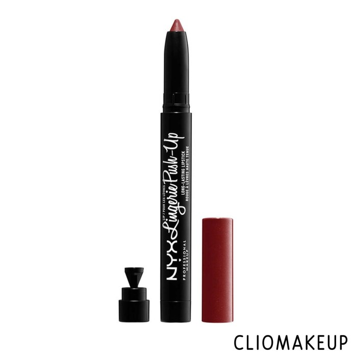 cliomakeup-recensione-rossetti-nyx-lingerie-push-up-long-lasting-lipstick-1