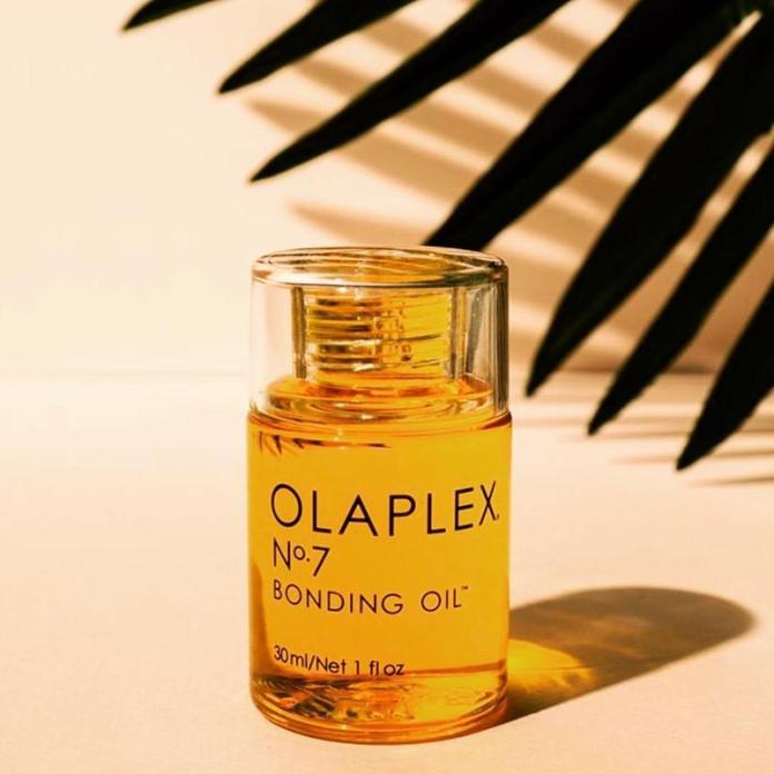 flop settembre 2019: olaplex n° 7 bonding oil