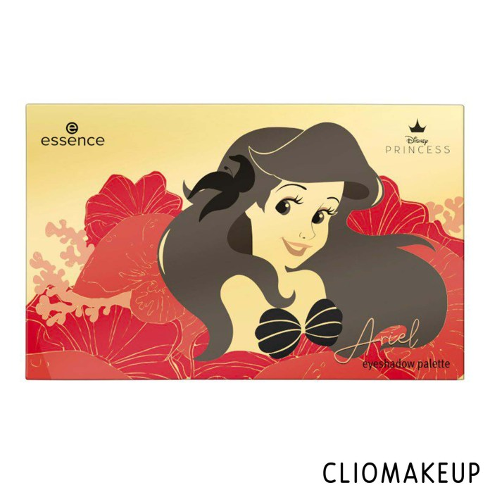 cliomakeup-recensione-palette-essence-disney-princess-ariel-eyeshadow-palette-1