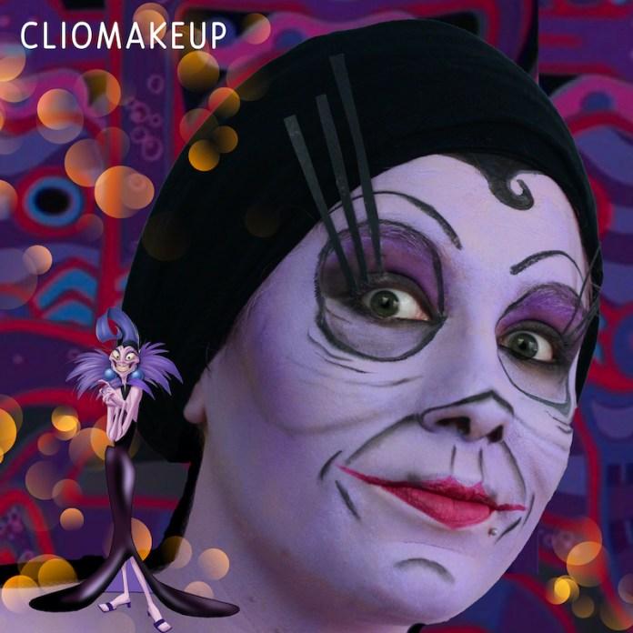 cliomakeup-trucco-halloween-principesse-disney-25-silvia