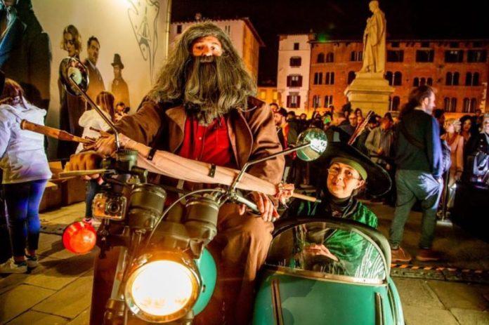 Anche per il ponte dei morti 2019 avrà luogo il Lucca Comics And Games, con tanti cosplayer ed eventi