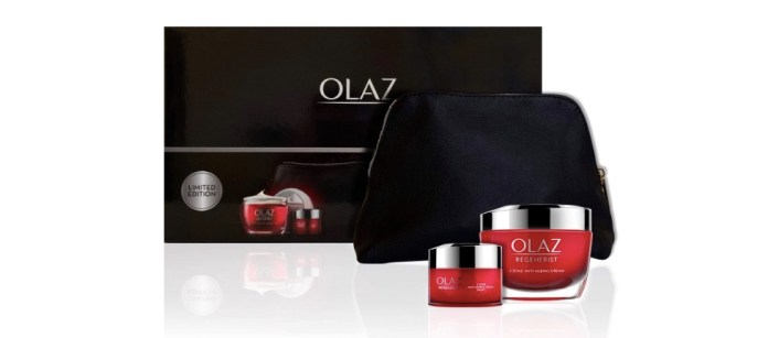 Cliomakeup-black-friday-amazon-beauty-2019-4-olaz-set