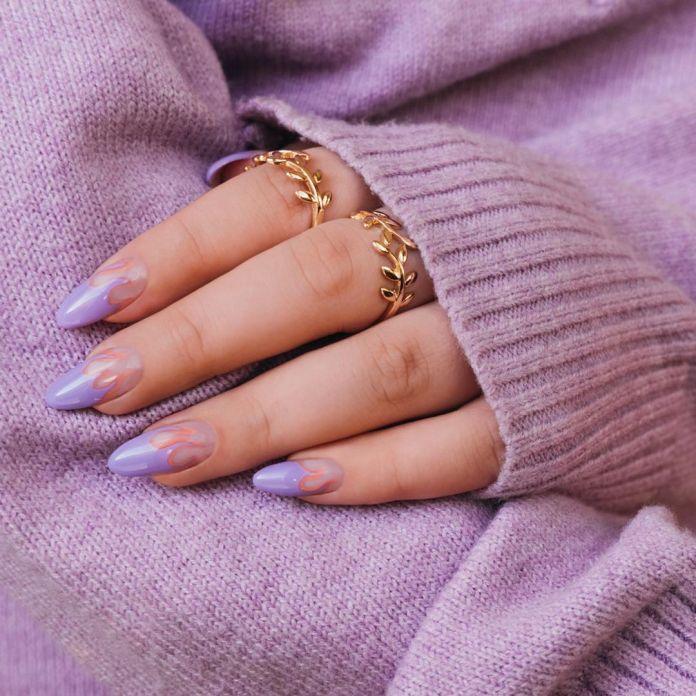 Cliomakeup-purple-nails-11-unghie-lunghe-lilla