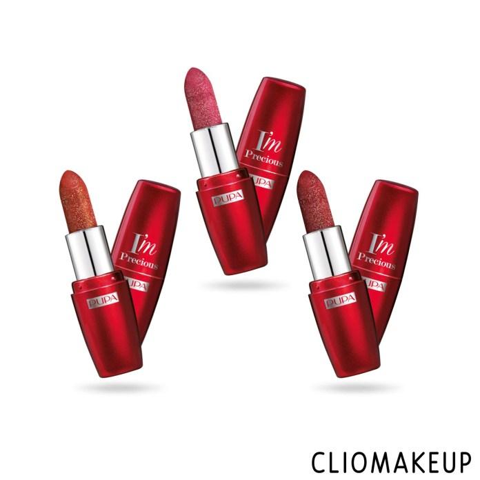 cliomakeup-recensione-rossetto-pupa-im-precious-rossetto-effetto-scintillante-3