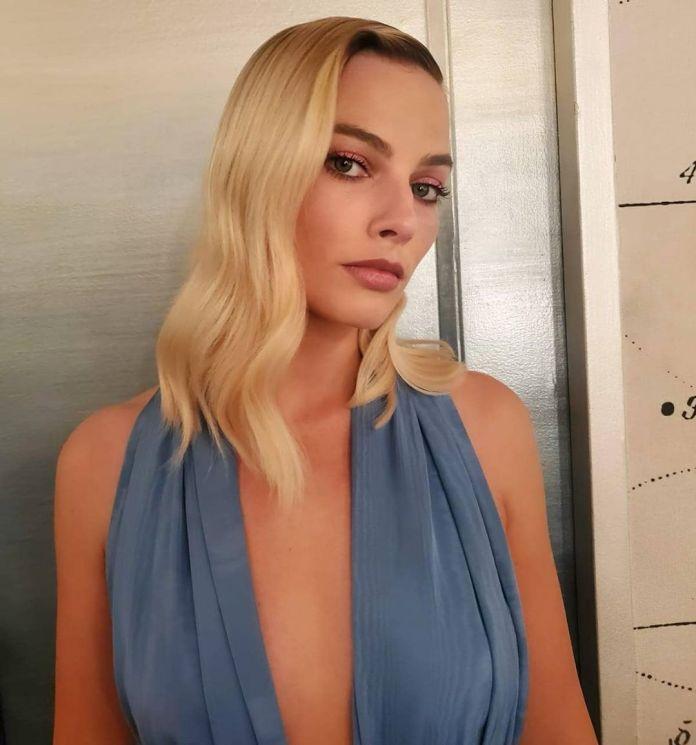 Cliomakeup-margot-robbie-look-10-vestito-azzurro