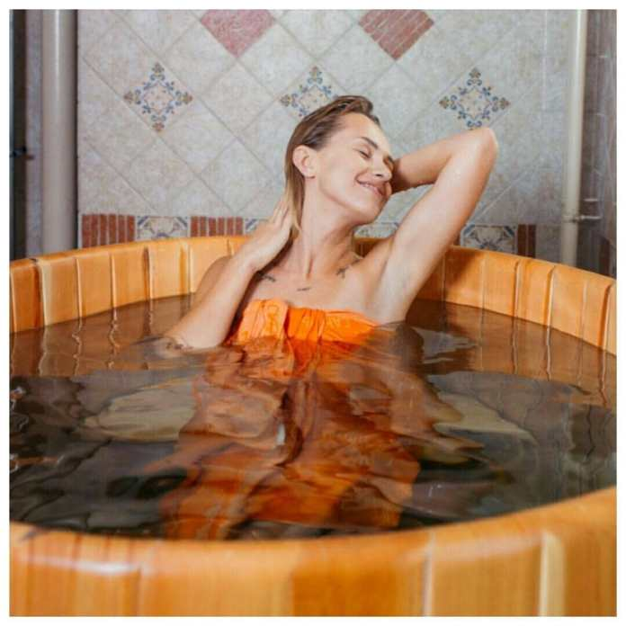 Migliori SPA in Europa: bagni di Sanduny