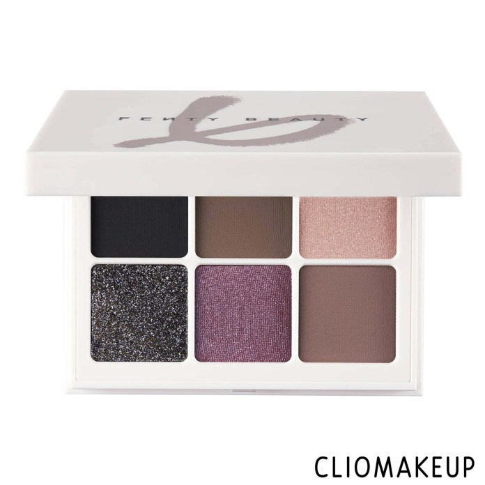 cliomakeup-recensione-palette-fenty-beauty-snap-shadow-6-smoky-1