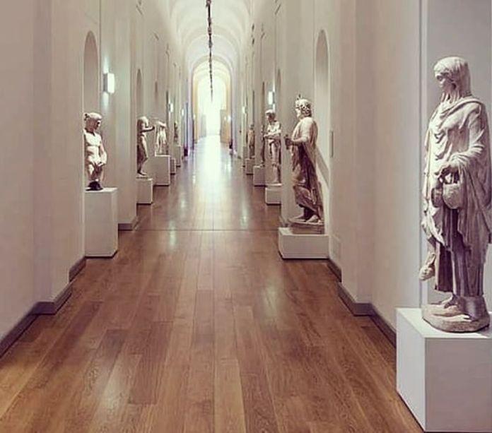 viaggiare da casa: tour virtuale musei reali torino