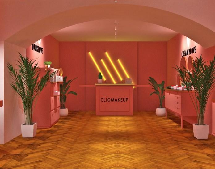 Cliomakeup-cliopopup-napoli-riapertura-5-parete-fondo