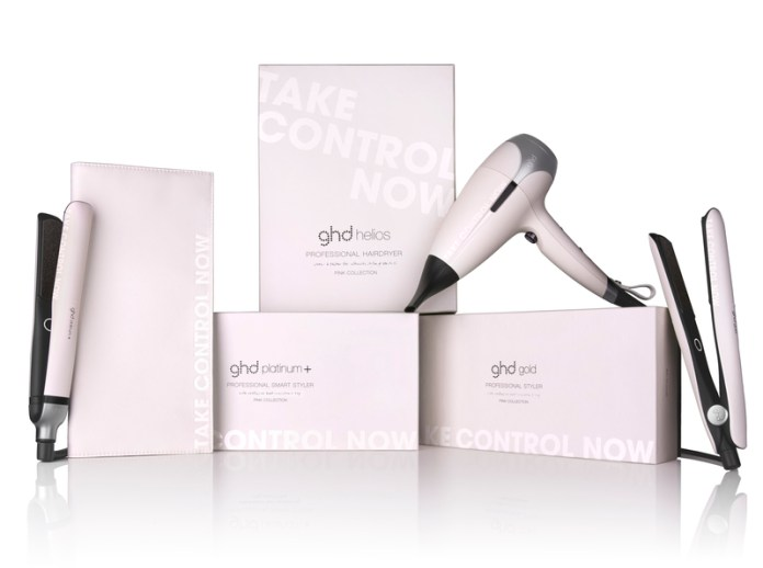 cliomakeup-ghd-pink-collection