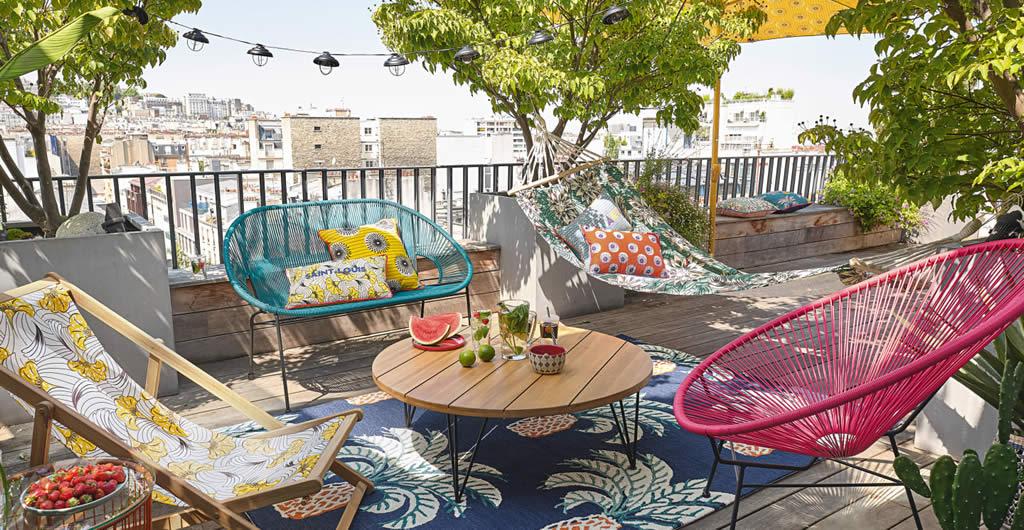 maisons du monde è un'azienda francese specializzata nella produzione e nella vendita di mobili e complementi di arredo per la casa e l'ufficio. Maisons Du Monde 2020 Il Catalogo Estivo Per Il Tuo Arredamento Outdoor