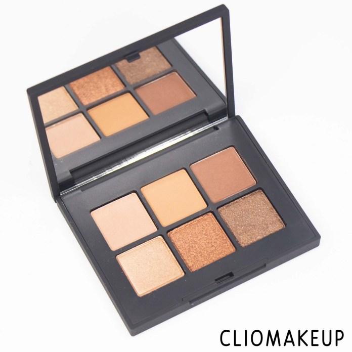 cliomakeup-recensione-palette nars copper voyageur eyeshadow palette-5