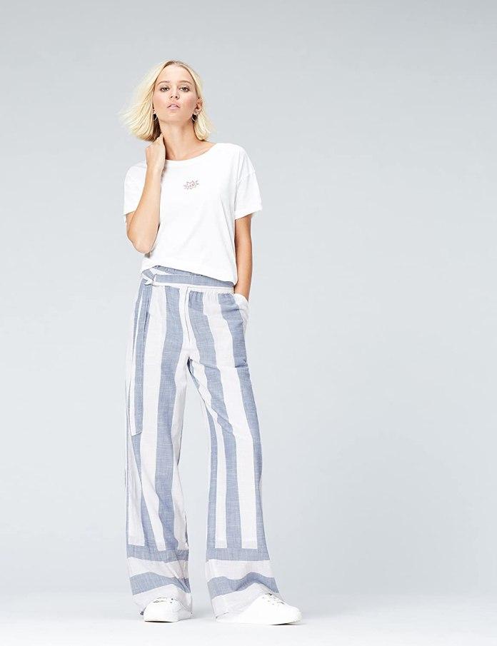 Cliomakeup-pantaloni-leggeri-estate-2020-7-find-pantaloni-righe