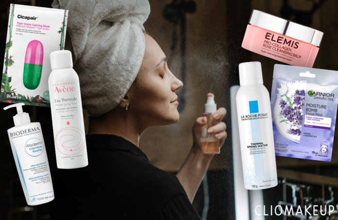 cliomakeup-beauty-routine-pelle-sensibile-teamclio-cover-1