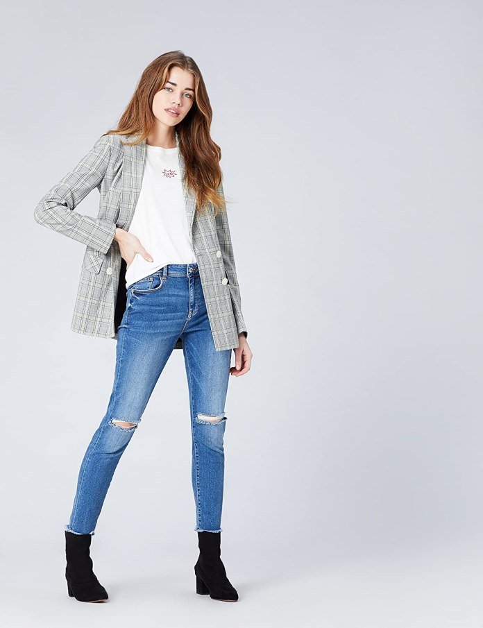 Cliomakeup-look-back-to-office-9-find-blazer