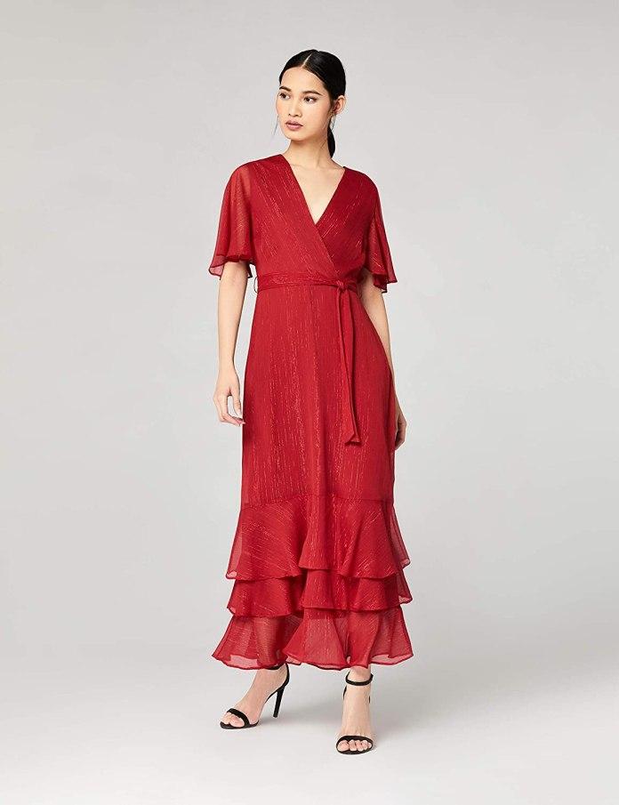 Cliomakeup-look-colori-autunnali-3-vestito-rosso