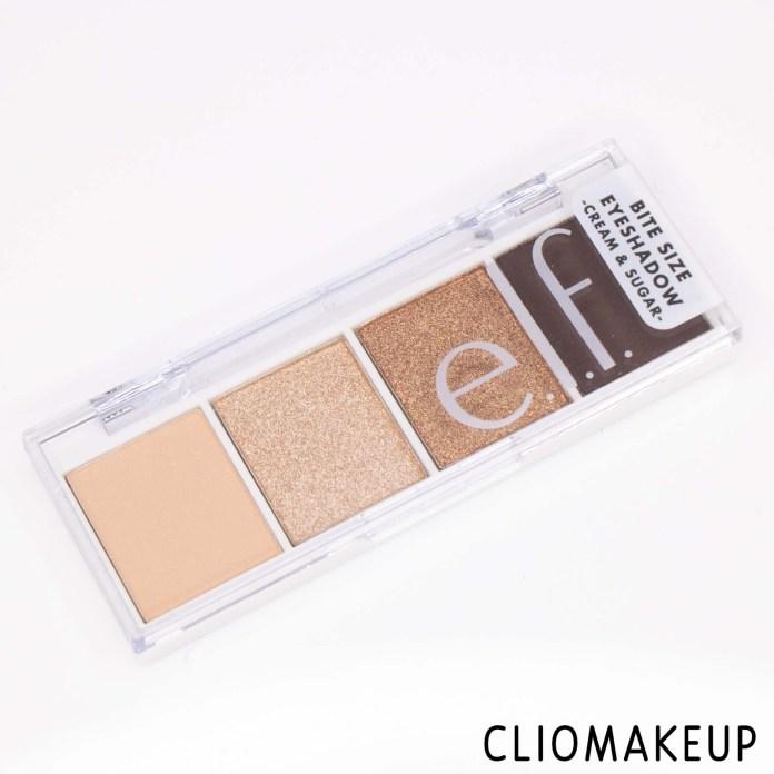 cliomakeup-recensione-palette-Elf-bite-size-eyeshadow-cream-E-sugar-2