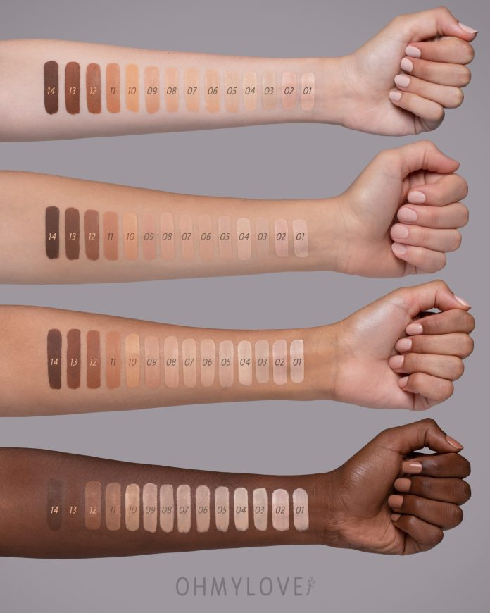Cliomakeup-correttore-insta-relax-ohmylove-cliomakeup-3-swatch
