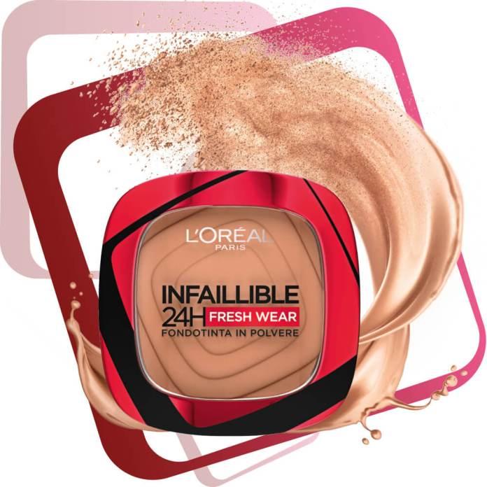 Cliomakeup-prodotti-beauty-famosi-su-tiktok-Infaillible-powder-packaging