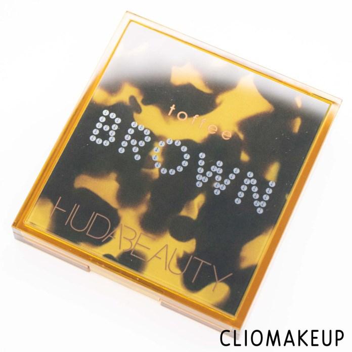Cliomakeup-recensione-palette-Huda-Beauty-Toffee-Brown-Eyeshadow-Palette-4