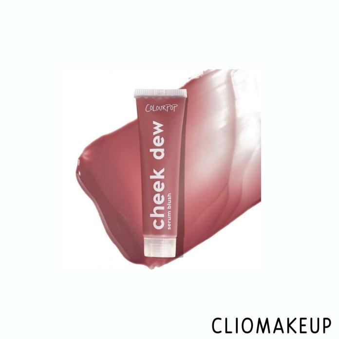 Cliomakeup-Recensione-Blush-Colourpop-Cheek-Dew-Serum-Blush-1