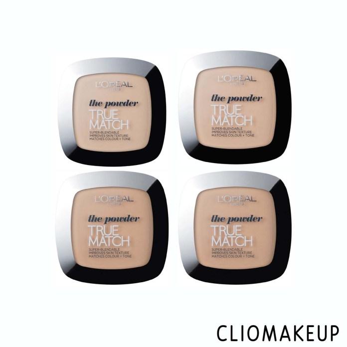 Cliomakeup-Recensione-Cipria-L'Oreal-True-Match-Super-Blendable-Perfecting-Powder-3
