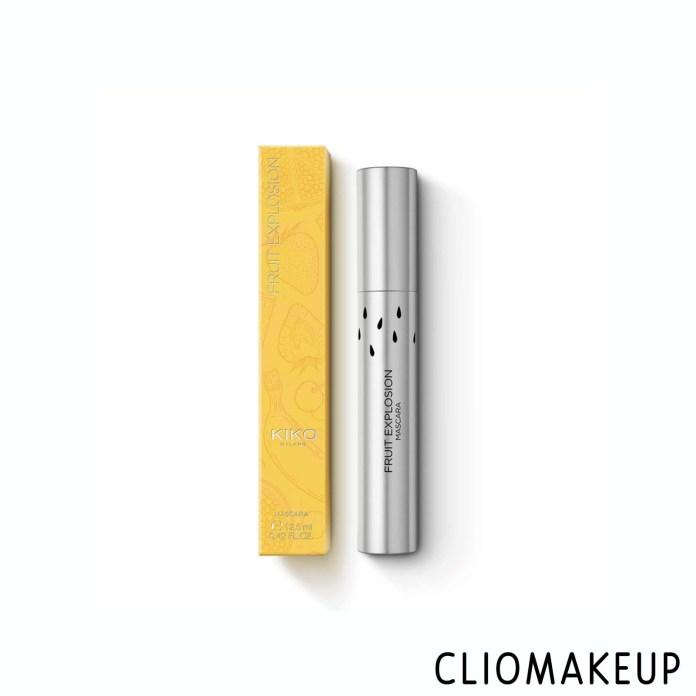 Cliomakeup-Recensione-Mascara-Kiko-Fruit-Explosion-Mascara-1