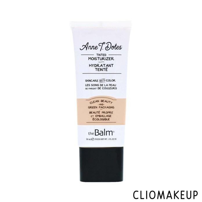 cliomakeup-recensione-fondotinta-the-balm-anne-t-dotes-tinted-moisturizer-1